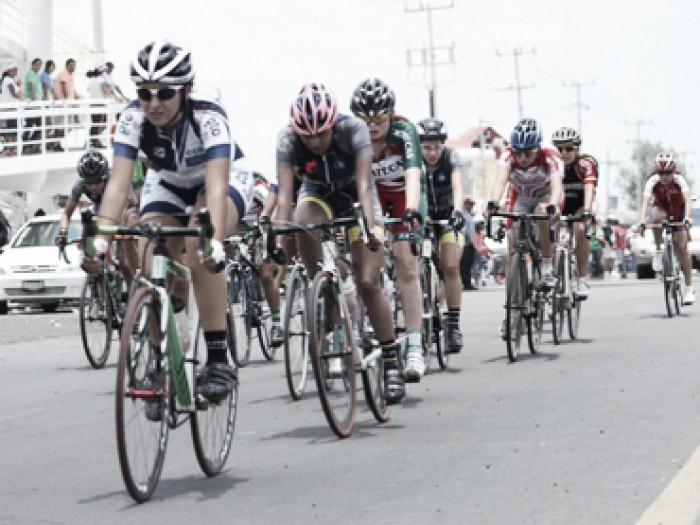 Ciclista Andrea Ramírez obtiene campeonato panamericano juvenil