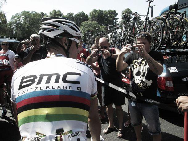 La course en ligne des Championnats du monde de cyclisme 2013