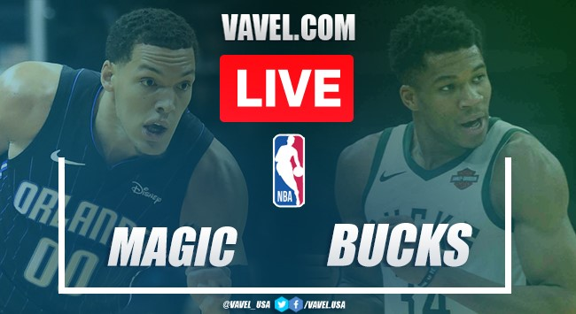 Full Highlights: Magic 104-118 Bucks in 2020 NBA Playoffs