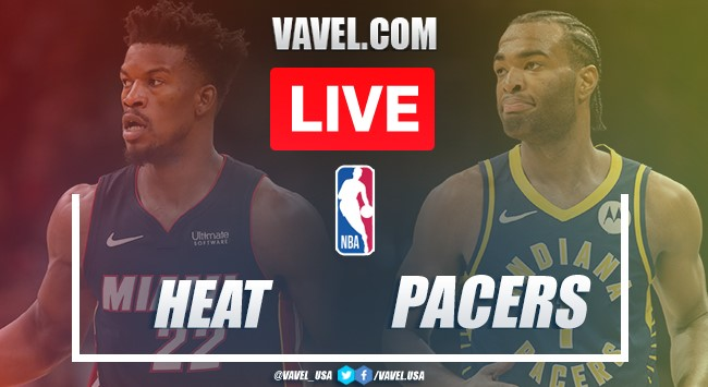 Full Highlights: Heat 109-100 Pacers in 2020 NBA Playoffs