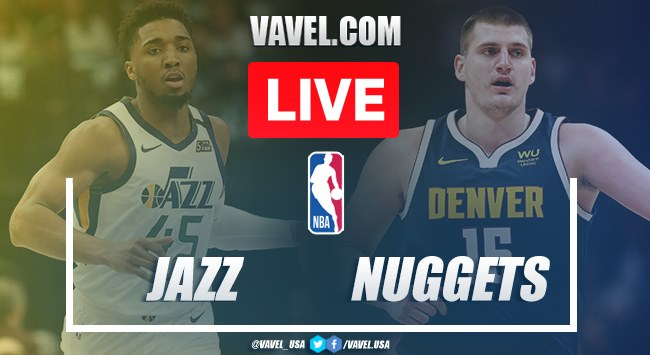 Full Highlights: Jazz 78-80 Nuggets in 2020 NBA Playoffs