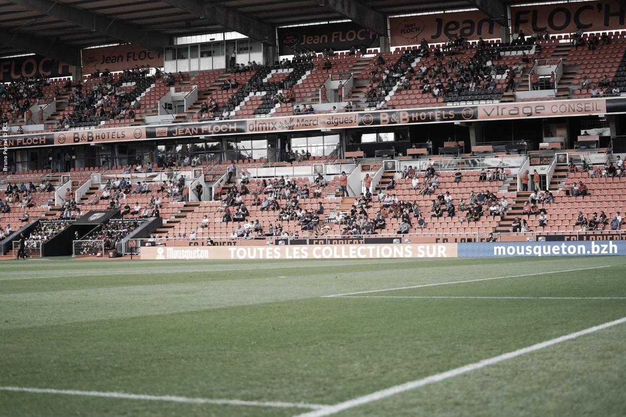 Football Club de Lorient
