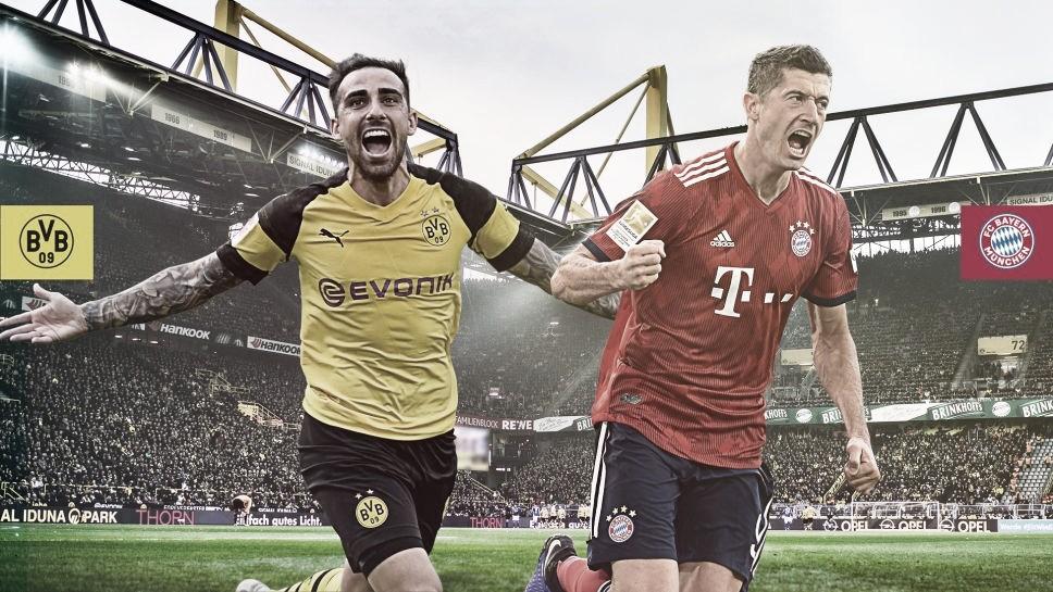 Lewandowski, Alcácer e quem mais? Os possíveis concorrentes à artilharia da Bundesliga