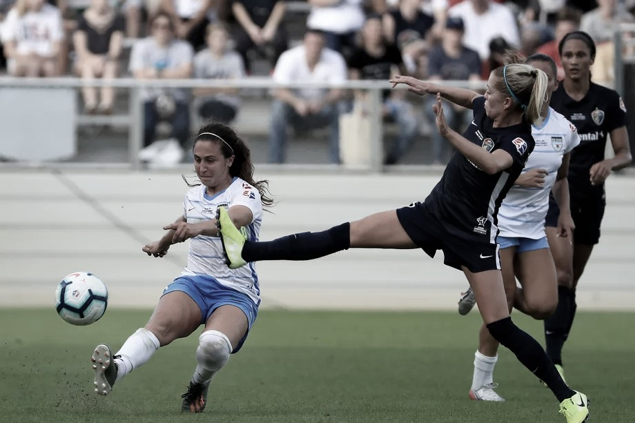 NWSL releases 2020 opening weekend schedule