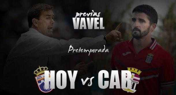La Hoya Lorca - Cartagena: derbi en la Ciudad del Sol