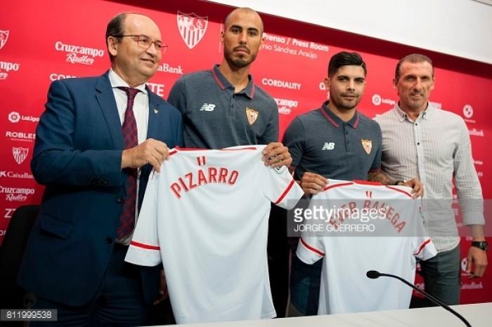Sevilla preparado para novas contratações