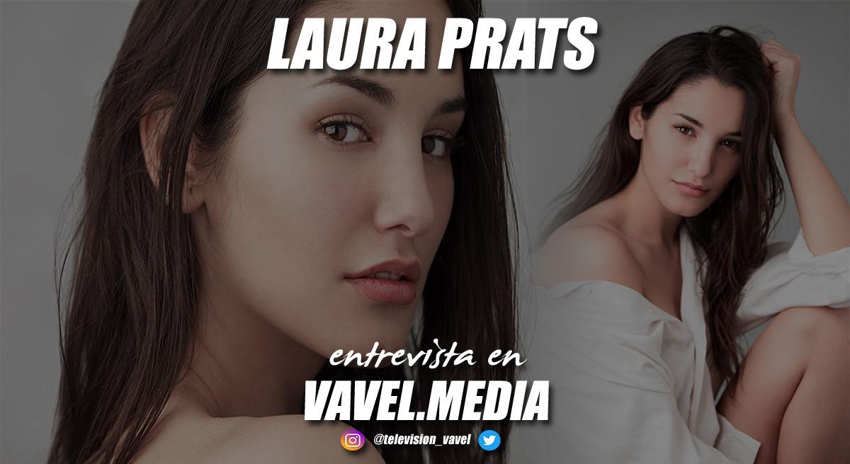 """Entrevista. Laura Prats: """"No es un camino fácil, pero si es lo que llevas dentro, confía en ello"""""""