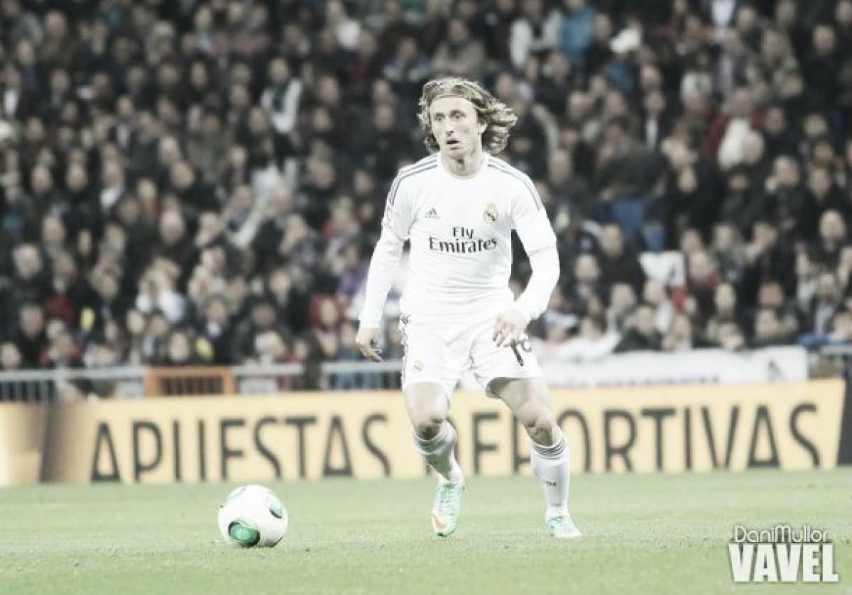 Inter, sale l'attesa per Modric