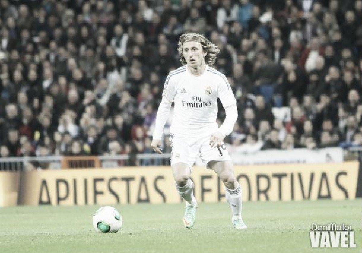 Inter, ecco come può realizzarsi il sogno Modric