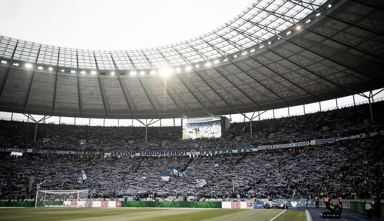 Hertha Berliner Sport-Club e.V.