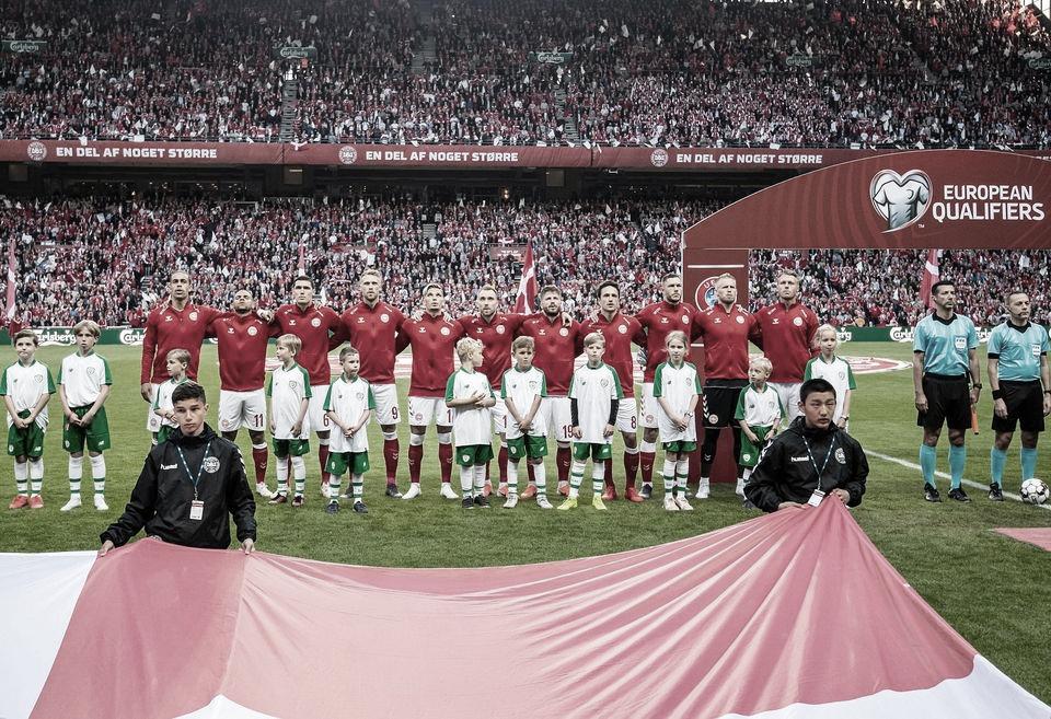 Danmarks fodboldlandshold
