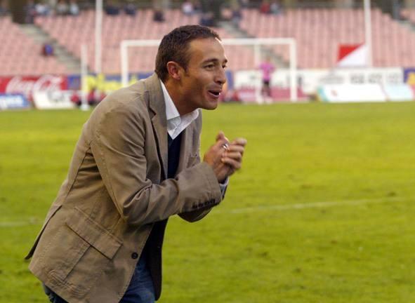 Ex rojiblanco. Óscar Cano firma con el Real Betis 'B'