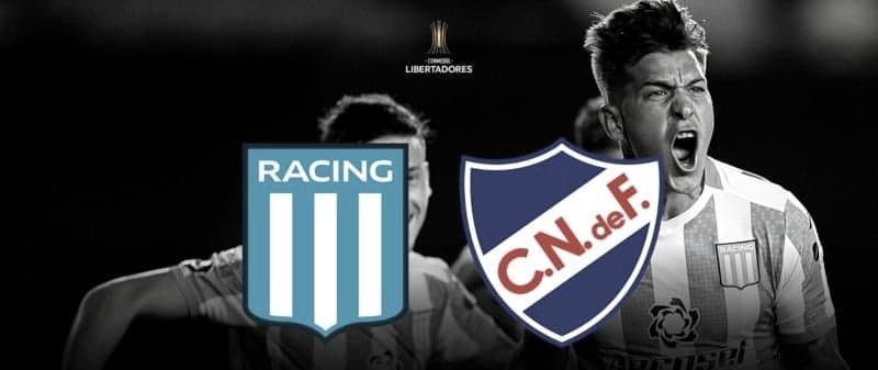 Previa Racing vs Nacional: La Academia regresa a la actividad en Copa Libertadores