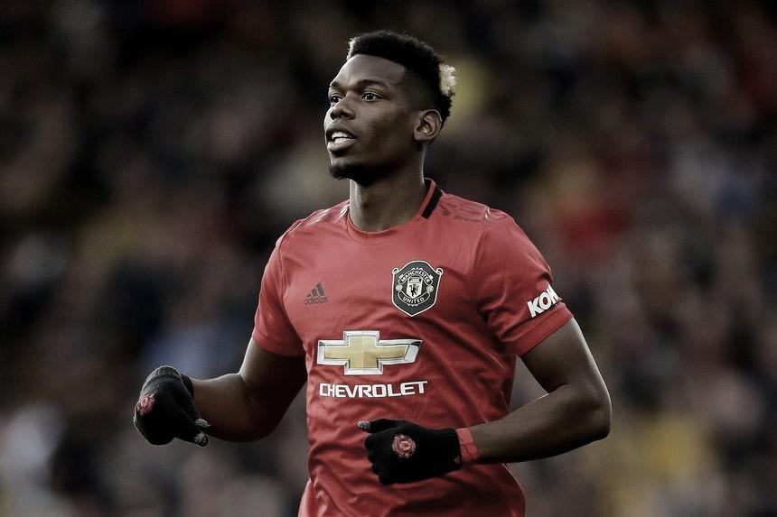 ¿El renacer del Manchester United?