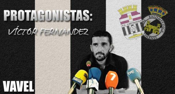 """Víctor Fernández: """"Otras vez nos llevamos menor premio del que merecemos"""""""
