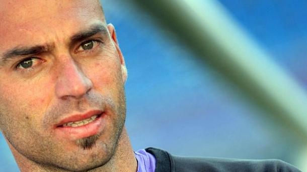 """Caballero, sobre su ausencia con Argentina: """"Son decisiones del entrenador y hay que respetarlas"""""""