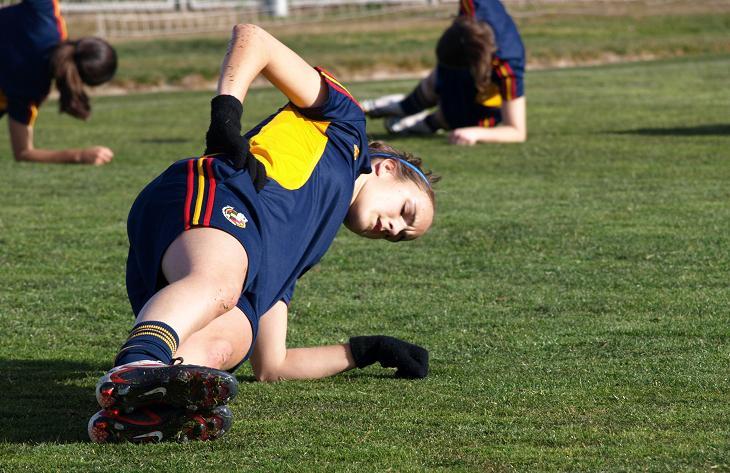 La Sub-17 femenina se concentra para preparar la Ronda Élite del Europeo