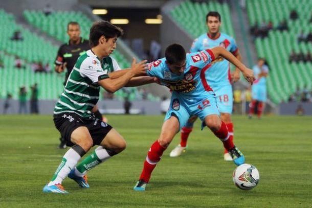Arsenal de Sarandí - Santos Laguna: Los Guerreros buscarán mantener el paso perfecto en Libertadores