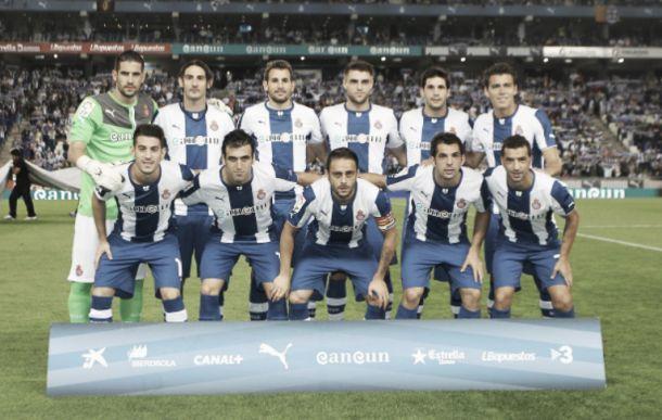 Espanyol 3-2 Athletic: puntuaciones Espanyol, jornada 5
