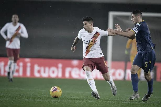 Com boa sequência na Serie A, Roma encara Hellas Verona para se classificar à Europa League