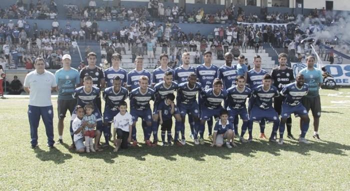 Guia VAVEL do Campeonato Gaúcho 2016: Aimoré