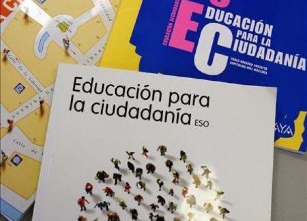 ¿Ha dado sus frutos la asignatura 'Educación para la Ciudadanía'?