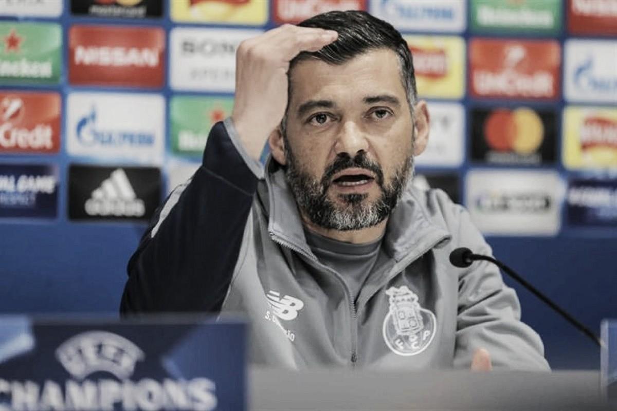 """""""A maior motivação é representar o FC Porto"""""""