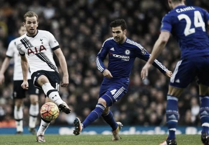 """Chelsea 2-1 Tottenham: Otra de los """"blues"""""""