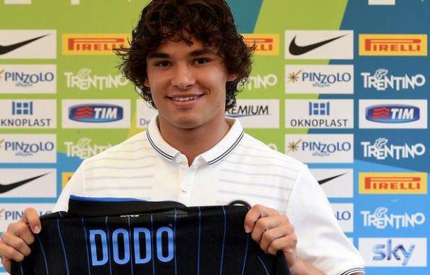 Inter, da Pinzolo Dodò si presenta ai suoi nuovi tifosi