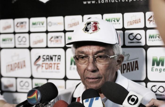 Veja onde assistir: Santa Cruz x Boa Esporte ao vivo