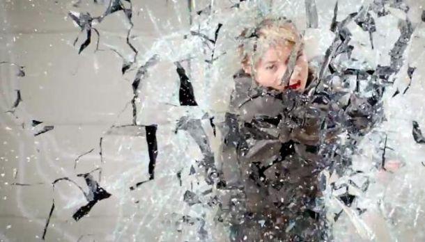 Frenético primer tráiler de la continuación de Divergente, 'Insurgente'