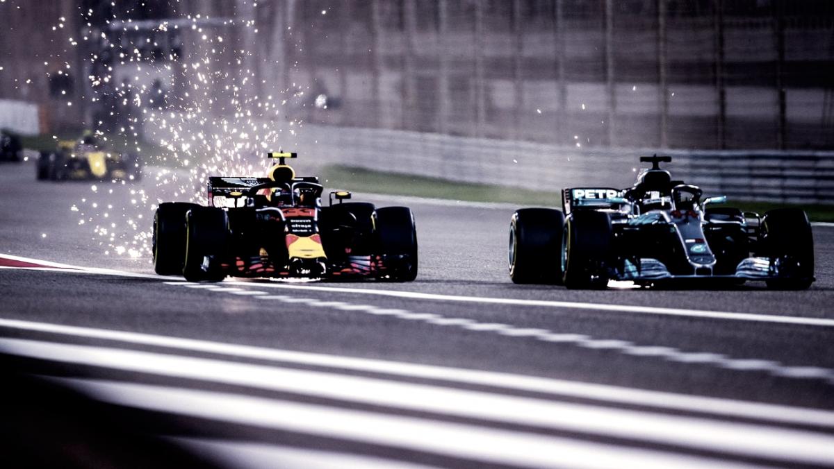 """Christian Horner: """"El abandono de Ricciardo está fuera de nuestro control"""""""