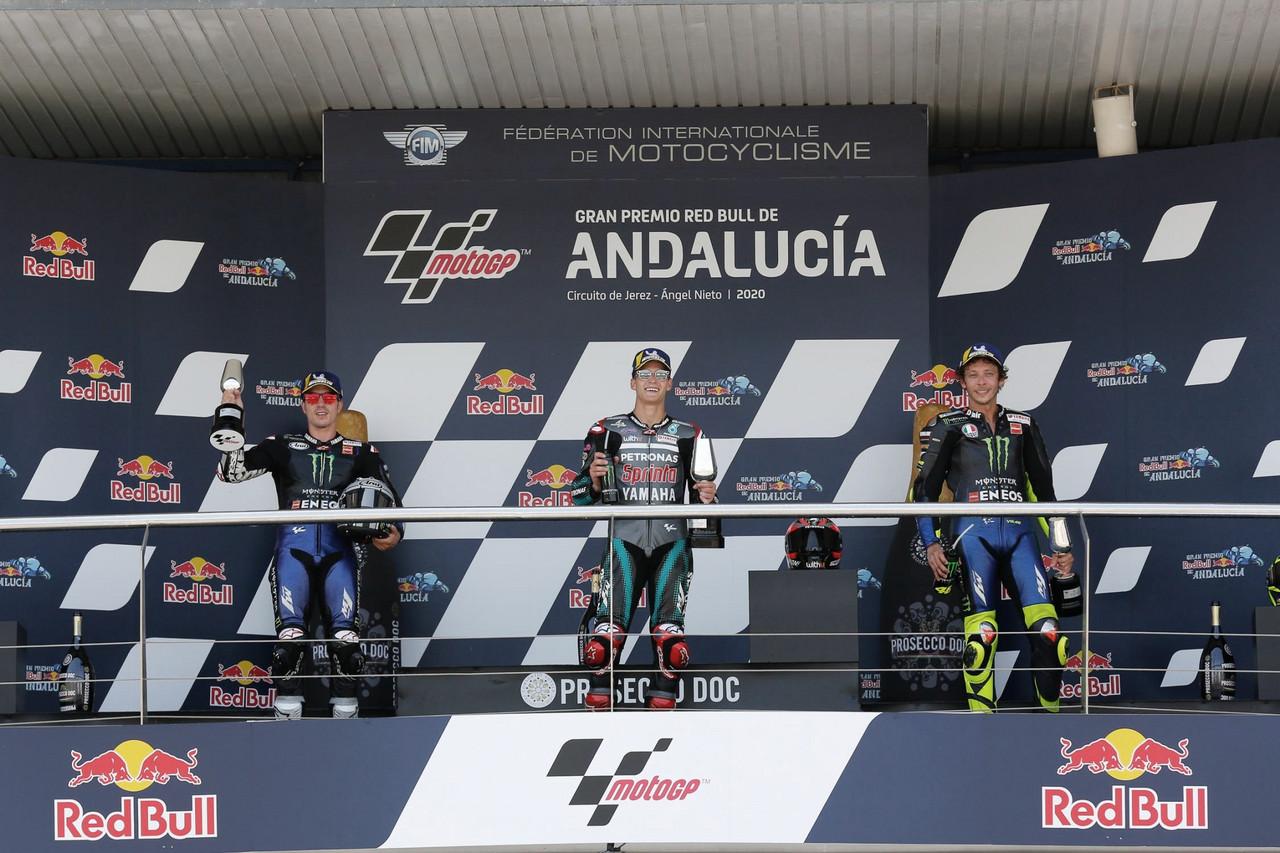 Previa Yamaha GP República Checa 2020: a seguir la senda