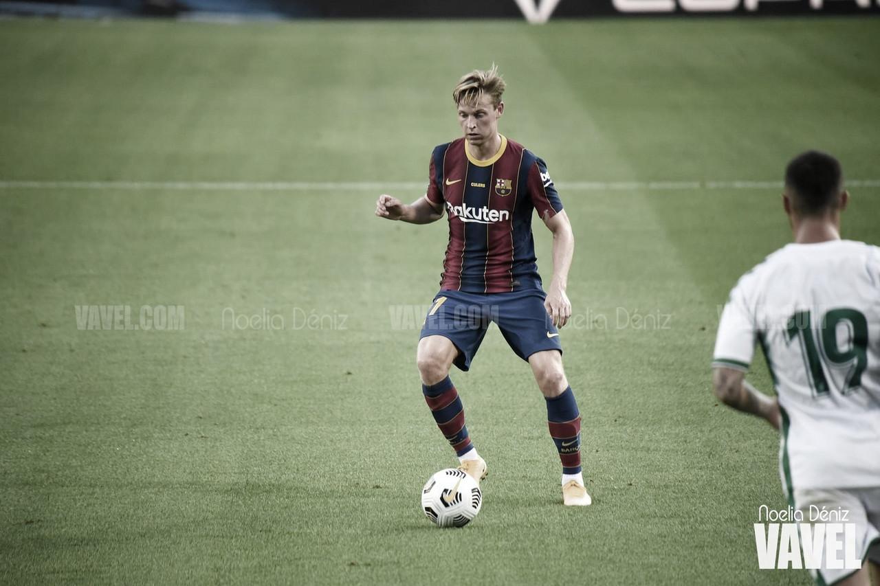 Previa Athletic Club - FC Barcelona: duelo a la deriva
