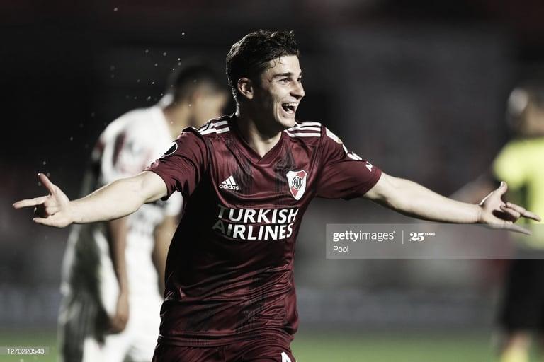 """Otro gol inolvidable de la """"Araña"""""""