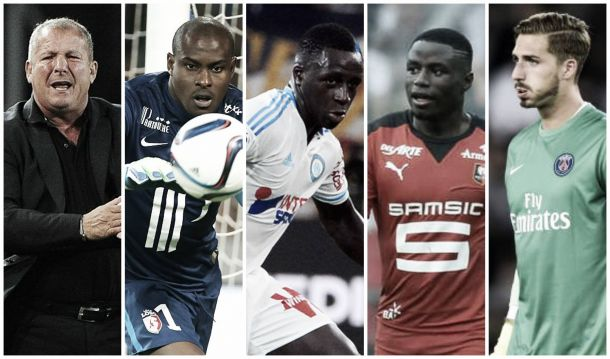 Une journée en Ligue 1 - épisode 5