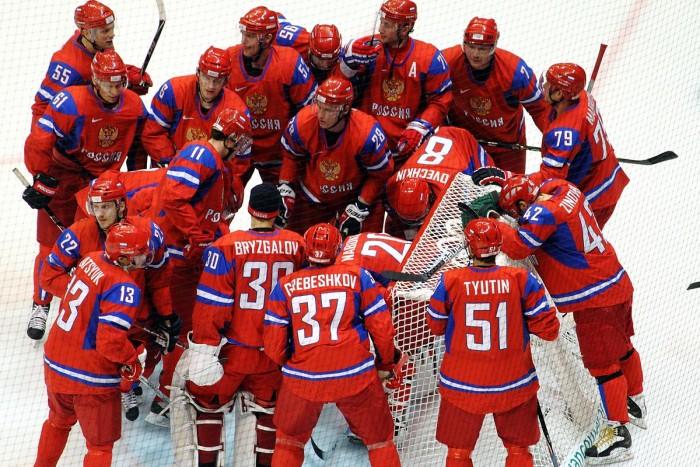 La ausencia de Rusia en los Juegos Olímpicos
