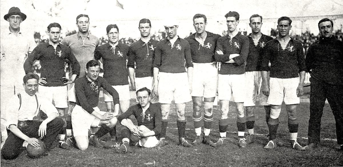 Los diez jugadores más jóvenes de la Selección Española de Fútbol
