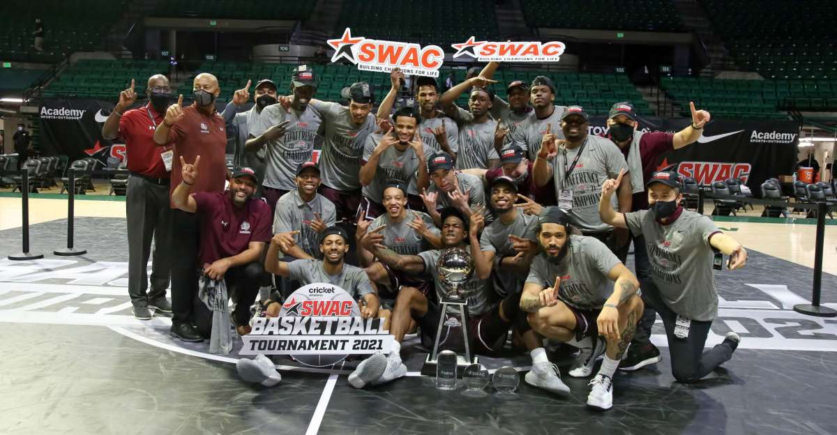 Southwestern Athletic Conference championship game: Texas Southern routs Prairie View to clinch NCAA bid