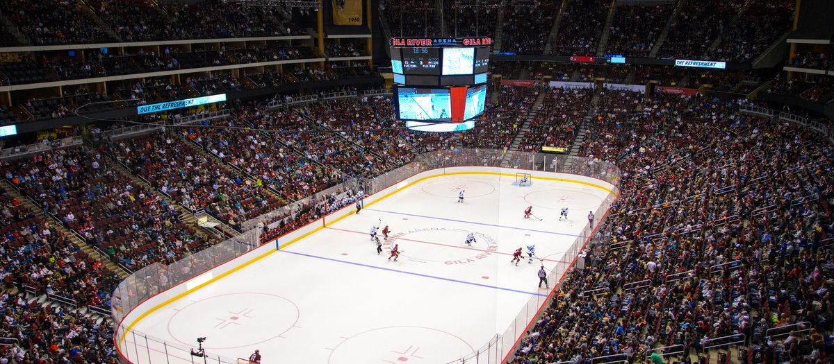 Arizona Coyotes: Committed to fans, community and to Arizona