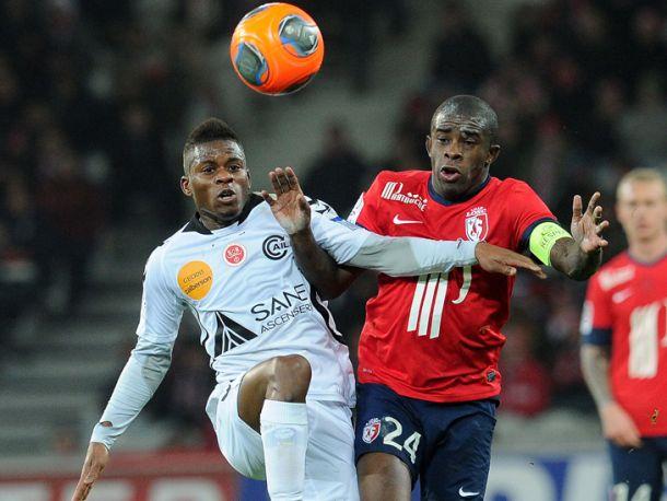 Lilla ko con il Reims, il PSG va in fuga
