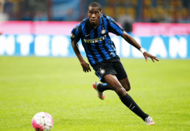 """Inter, Kondogbia: """"Scudetto? Sì, possiamo. L'Inter un sogno diventato realtà"""""""