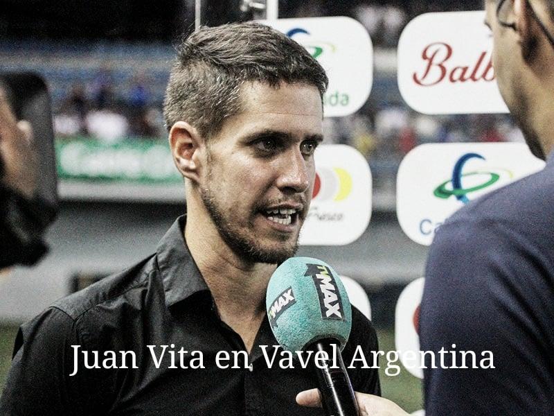 """Entrevista Vavel. Juan Vita: """"Es uno de mis sueños clasificar al Mundial con Nicaragua"""""""