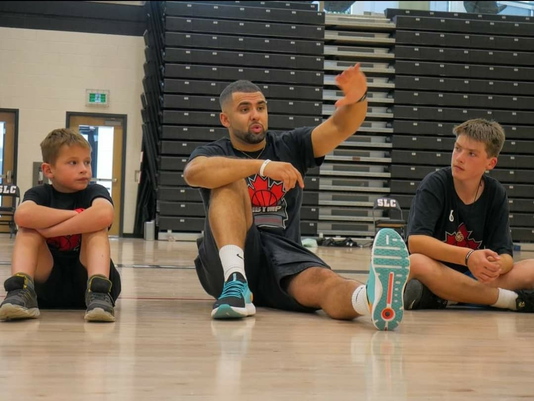 Jamil Abiad: Life As a Basketball Trainer and Growing Basketball in Canada