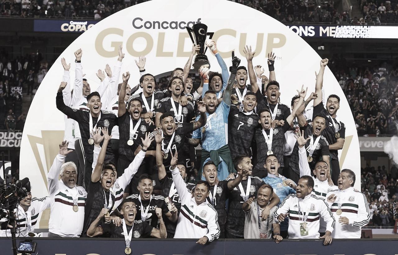 Copa Oro 2021: el trigésimo aniversario de la máxima cita continental