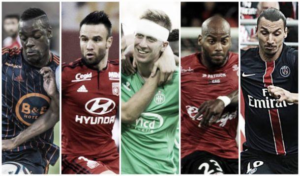 Une journée en Ligue 1 - épisode 6