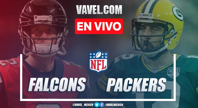 Resumen y Touchdowns: Atlanta Falcons 16 - 30 Green Bay Packers en NFL 2020 Semana 4