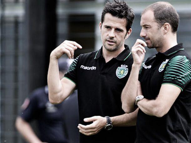 Marco Silva: «Não adianta dar muita importância a este jogo»