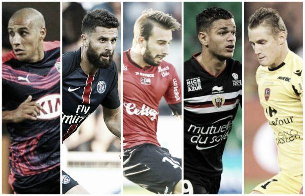 Une journée en Ligue 1 - épisode 8