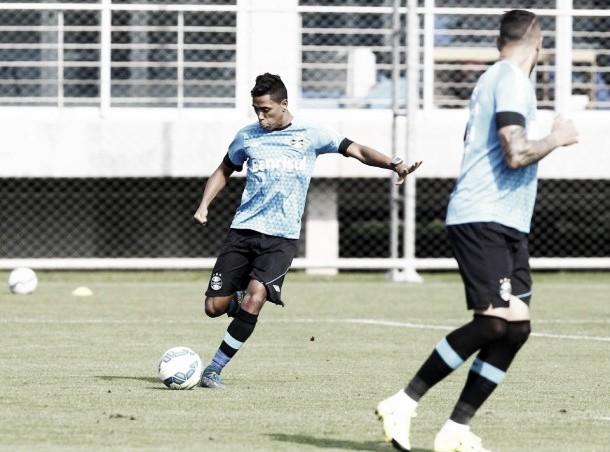 Grêmio consegue efeito suspensivo e Pedro Rocha poderá ser relacionado ao Gre-Nal 408